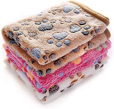 Luciphia 1 Pack 3 Blankets