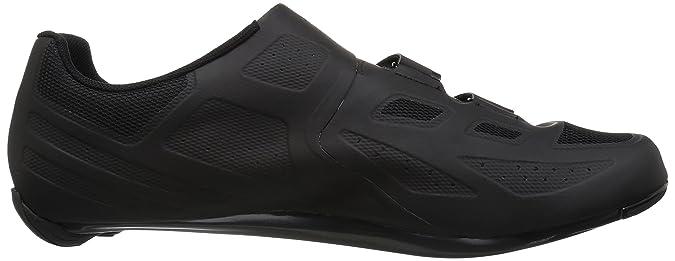Pearl Izumi Select Road V5 - Zapatillas Hombre - Negro Talla del Calzado 48 2018: Amazon.es: Zapatos y complementos