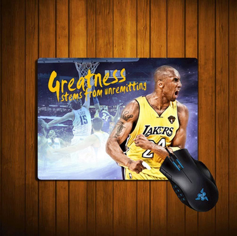 DZCP Lakers Baloncesto Kobe Bryant Juego Profesional Alfombrilla ...