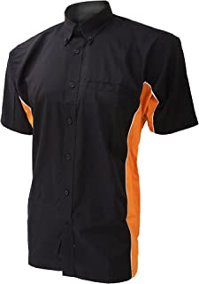 product image for Gamegear Mens Sportsman Short Sleeve Shirt/Mens Sportswear