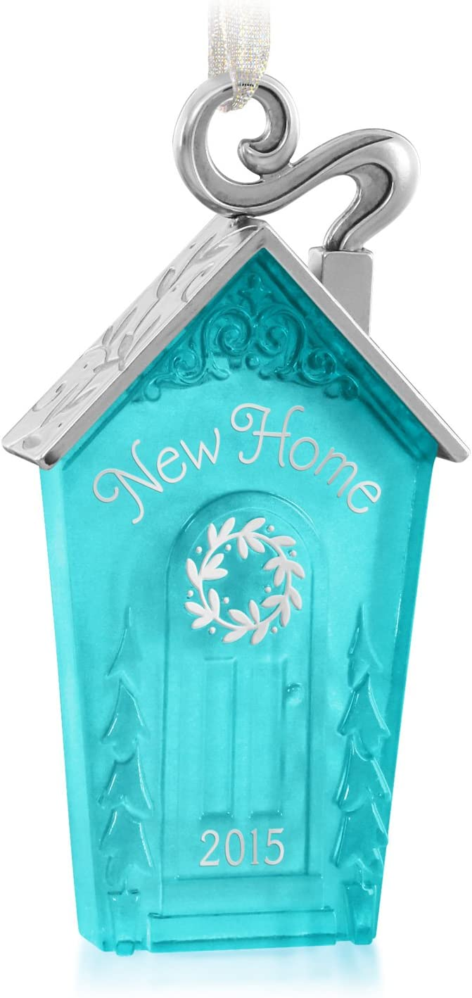 Hallmark Keepsake Ornament - New Home