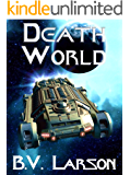 Death World (Undying Mercenaries Series Book 5)
