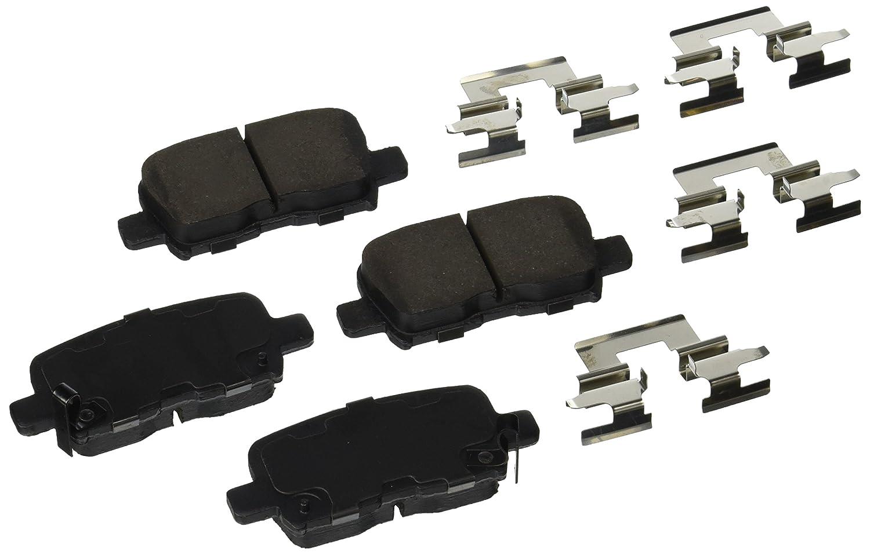 0.5 ID 14.5 Centerline Length Gates 18429 EPDM SID Coolant Hose Black 14.5 Centerline Length 0.5 ID
