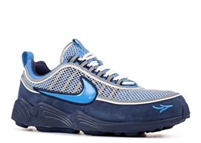 8940dbdeea3ee Nike Mens Air Zoom Spiridon 16/ STASH Running Mesh Athletic Shoes