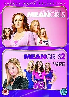 Mean Girls [2004] [DVD]: Amazon co uk: Lindsay Lohan