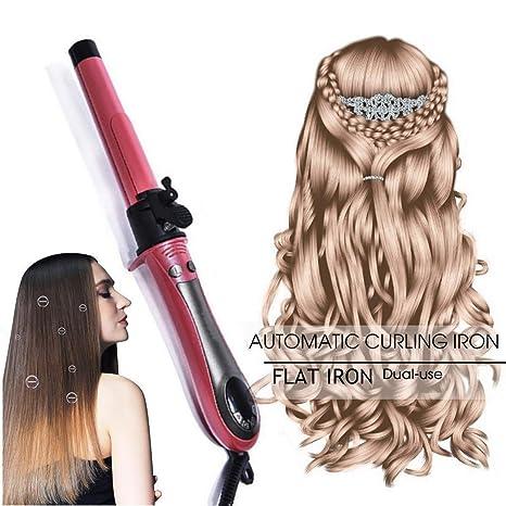 Amazon.com: BLH-JFB - Rizador de pelo de cerámica ...
