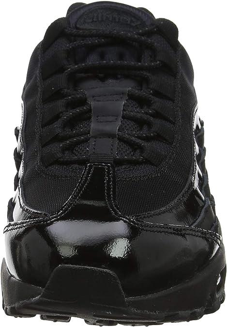 Nike Damen WMNS Air Max 95 Gymnastikschuhe, Bianco