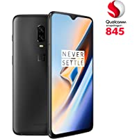 OnePlus 6T Midnight Black (Nero Opaco) 8 + 128 GB