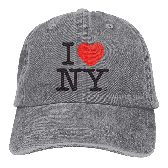 I Love New York Ny Logo Trucker Hat Men//Women New Baseball Hats