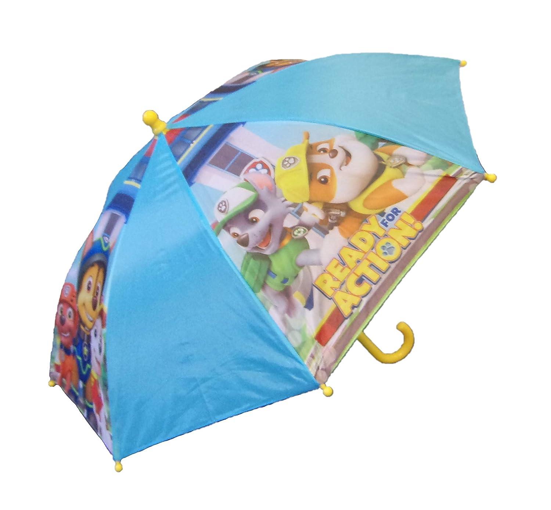 Parapluie imprimé canin garçon