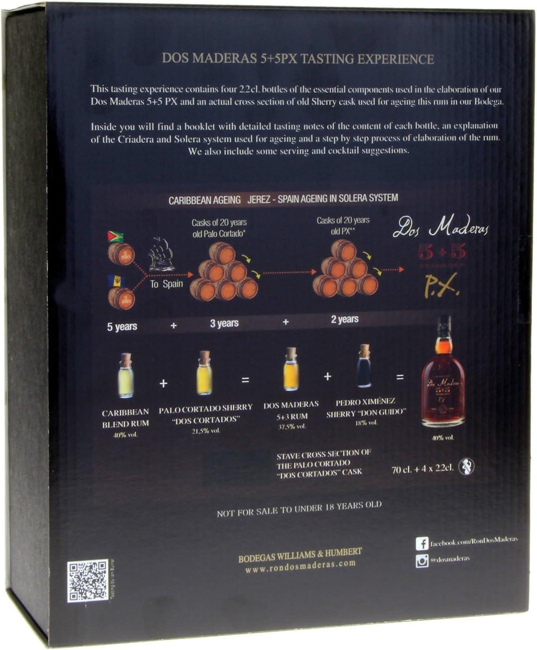 Dos Cortados Palo Cortado - 500 ml: Amazon.es: Alimentación y ...