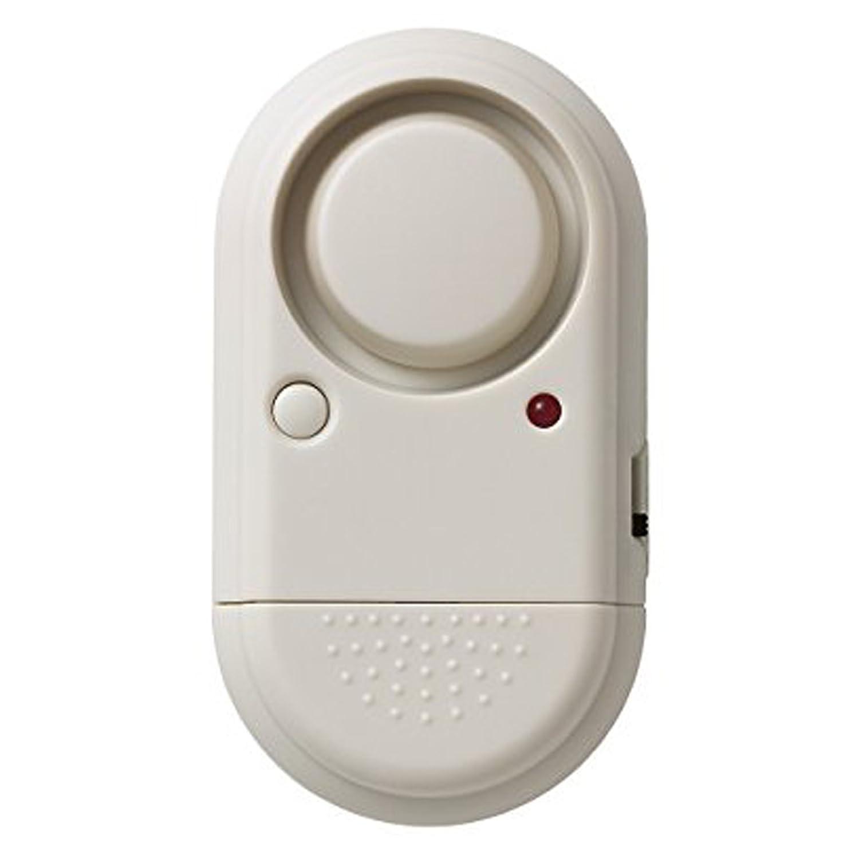 Friedland Mini Alarms Ml3 Magnetic Door Window Alarms Amazon