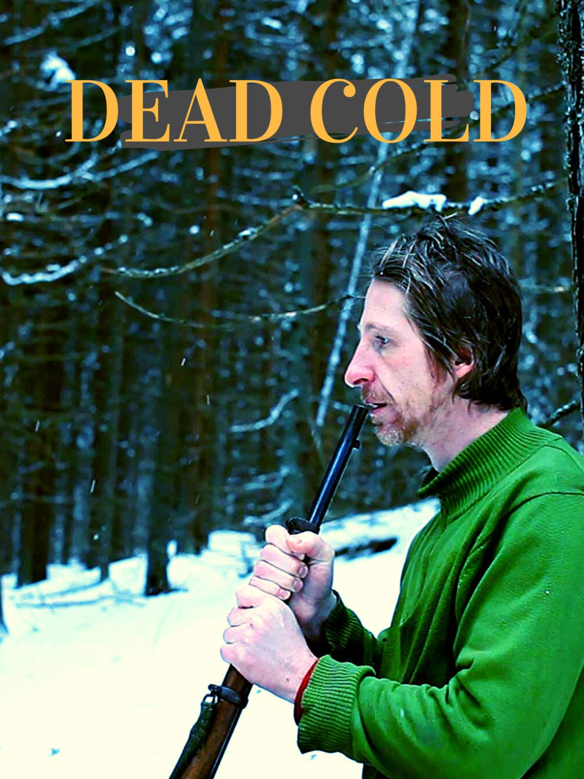 Dead Cold on Amazon Prime Video UK