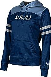Western Washington University Mens Pullover Hoodie Game Time School Spirit Sweatshirt