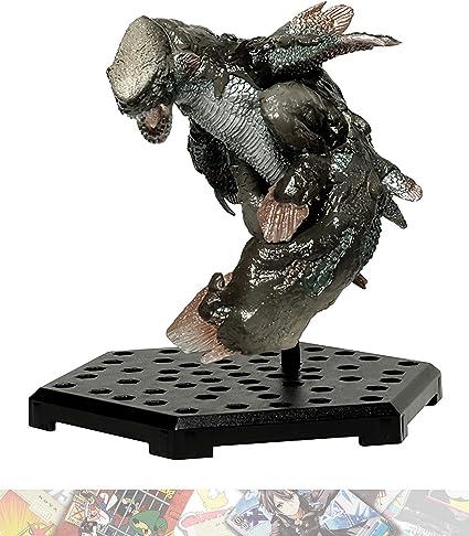 Monster Hunter Figure Builder Standard Model Plus Mini Figure ~Vol.15~ 10208F C͏a͏p͏com Jyuratodus