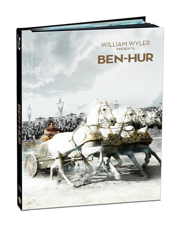 Ben-Hur (1959) [Digibook] 714WQGSe4XL._SL1500_