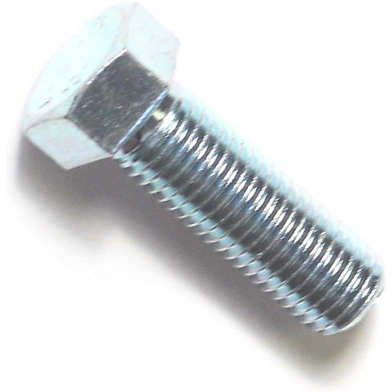 Piece-6 Hard-to-Find Fastener 014973267636 Fine Hex Cap Screws JIS 10mm-1.25 x 35mm