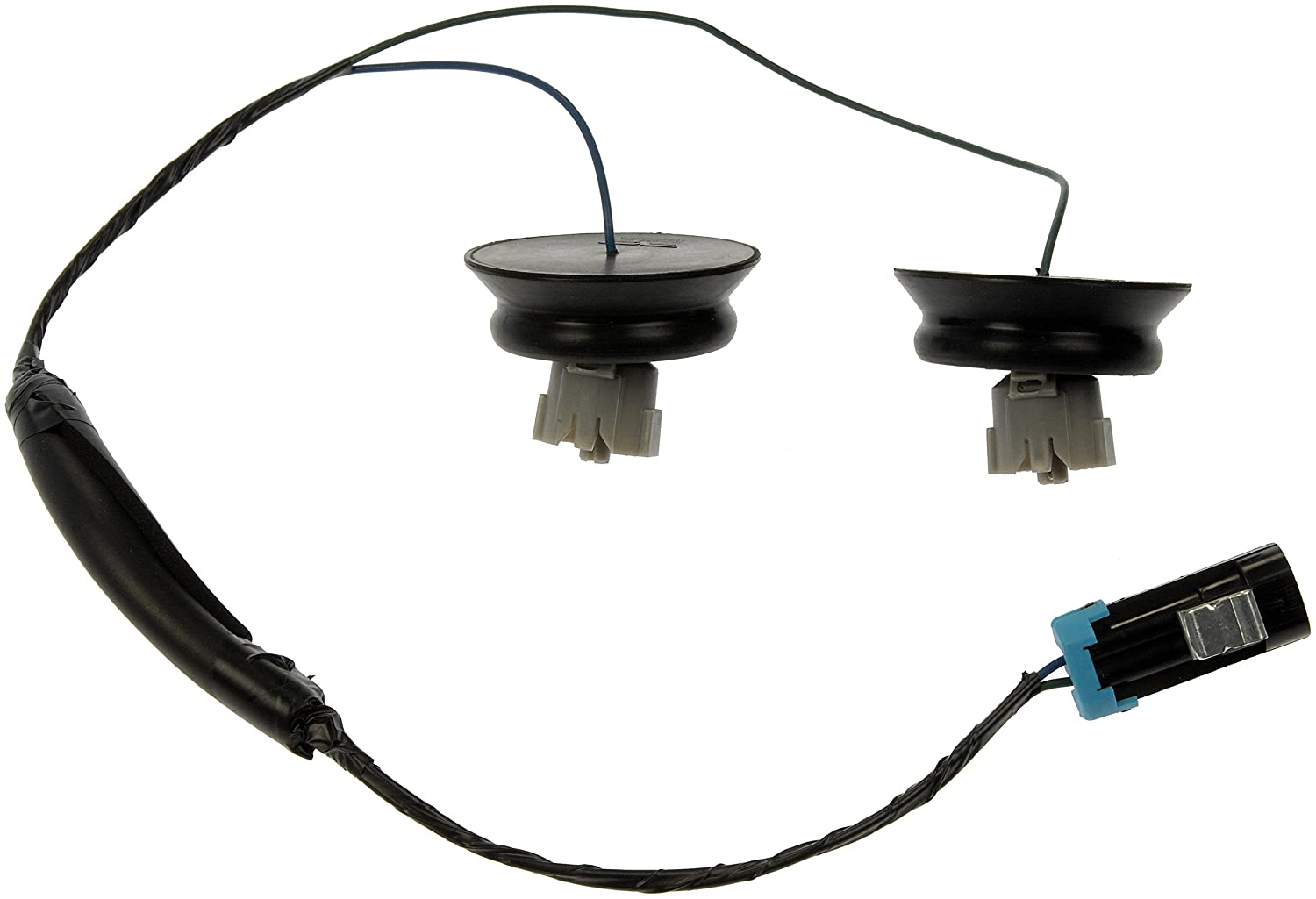 714WSFANQIL._SL1500_ amazon com dorman 917 033 knock sensor harness automotive dorman wiring harness at edmiracle.co
