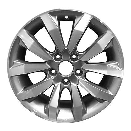 amazon new 17 replacement rim for honda civic civic si 2009 Honda Coupe amazon new 17 replacement rim for honda civic civic si 2009 wheel automotive
