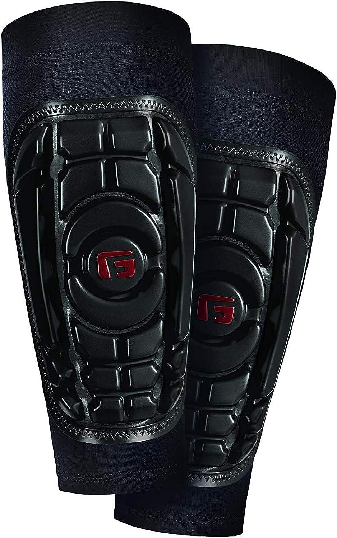 G-Form Pro S Compact Shin Guard : Clothing