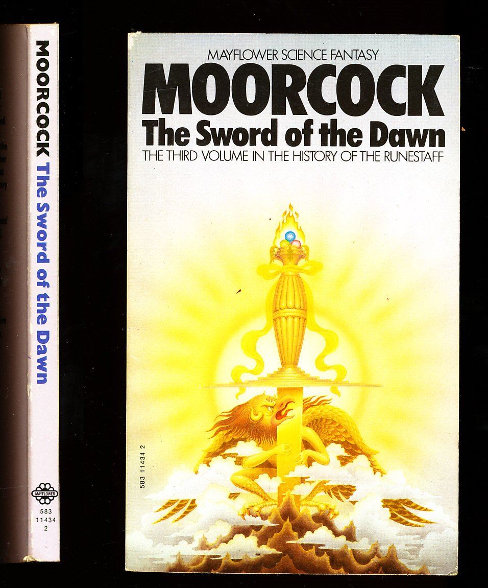 THE SWORD OF THE DAWN, Moorcock, Michael