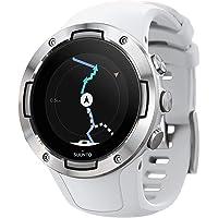 SUUNTO 5, Ligero y Compacto Reloj Deportivo GPS con Seguimiento de Actividad y frecuencia cardíaca basada en la muñeca