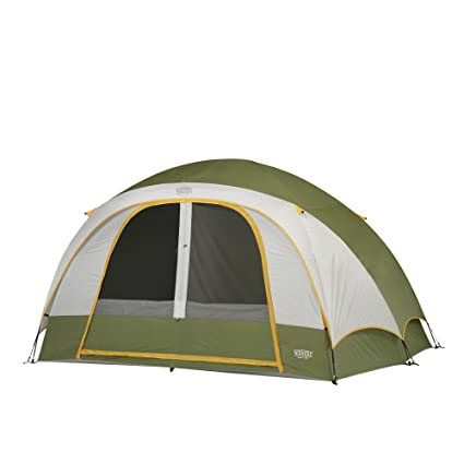 Wenzel Evergreen Tent - 6 Person  sc 1 st  Amazon.com & Amazon.com : Wenzel Evergreen Tent - 6 Person : Family Tents ...