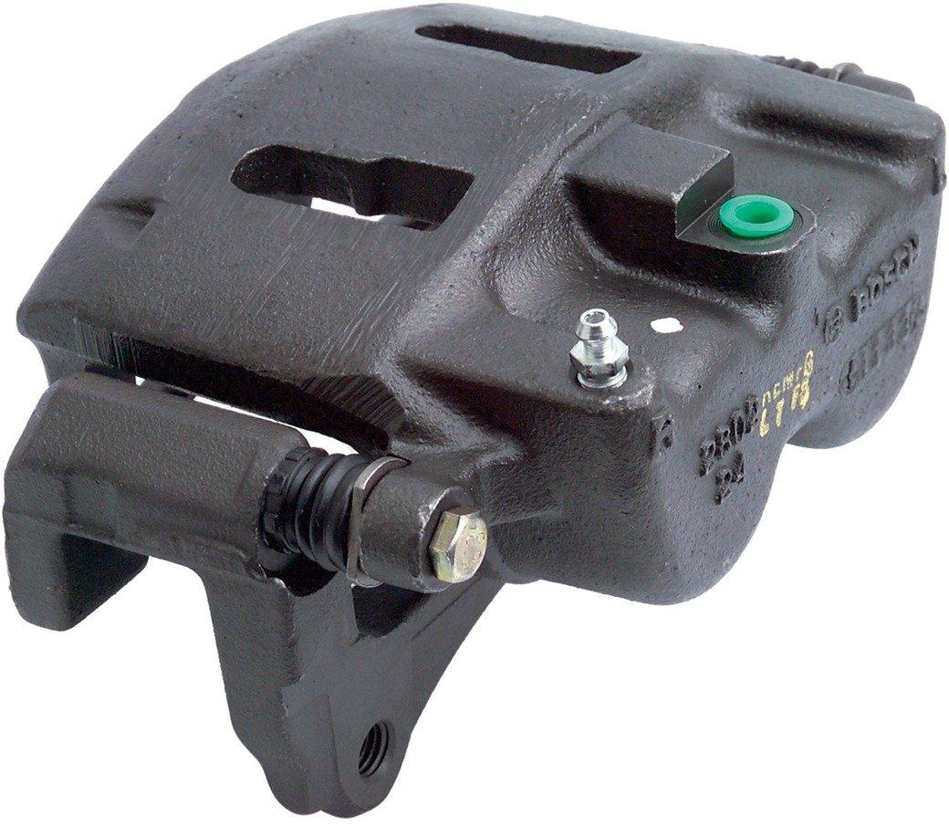 Unloaded Brake Caliper A1 Cardone Cardone 18-B4606 Remanufactured Domestic Friction Ready