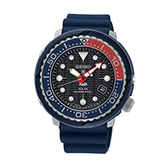 Seiko Prospex Padi SNE499P1 Mens Watch Blue