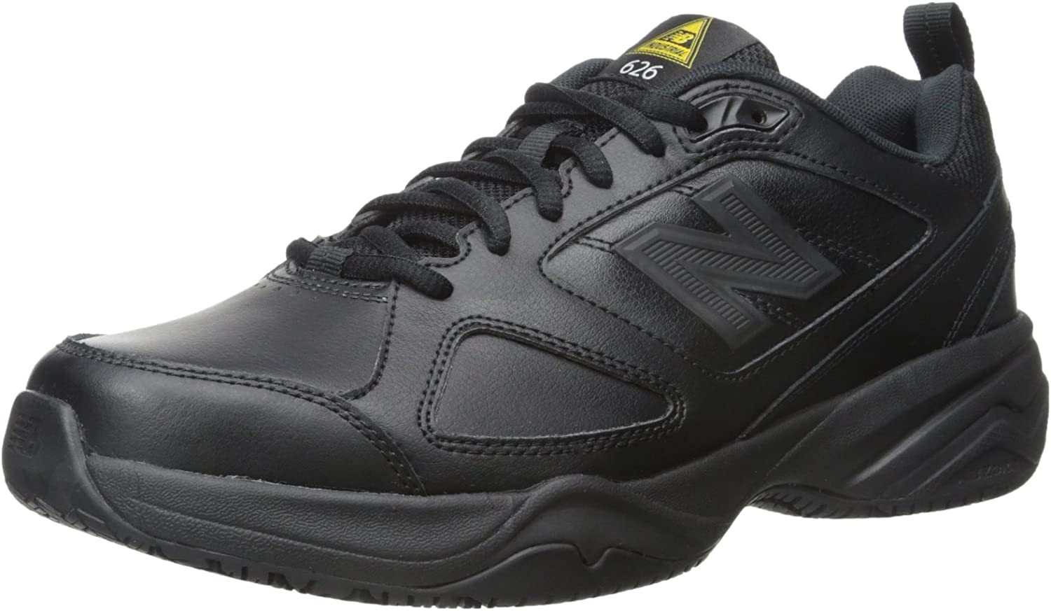 Amazon.com | New Balance Men's Slip Resistant 626 V2 Industrial ...