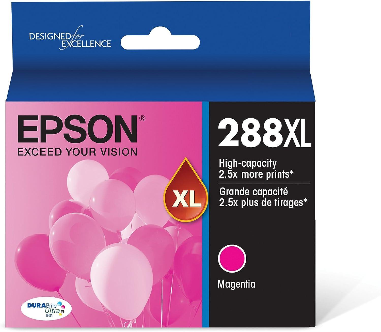 Amazon.com: Epson T288XL220, DURA, cartucho de tinta de ...