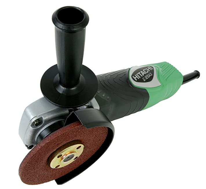 hitachi g12sr4. hitachi g12sa3 4-1/2 -inch grinder: amazon.ca: tools \u0026 home improvement g12sr4 d