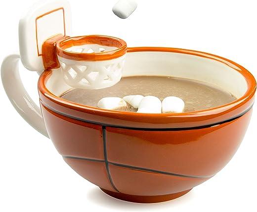 Basketball Kaffeetasse