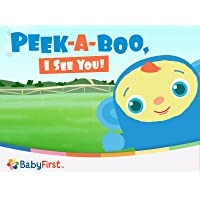 Peekaboo I See You Series