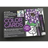 Chameleon Art Products Chameleon Color Cards - Nature