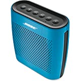 Bose 627840-2430 Soundlink Colour Bluetooth Hoparlör, Mavi
