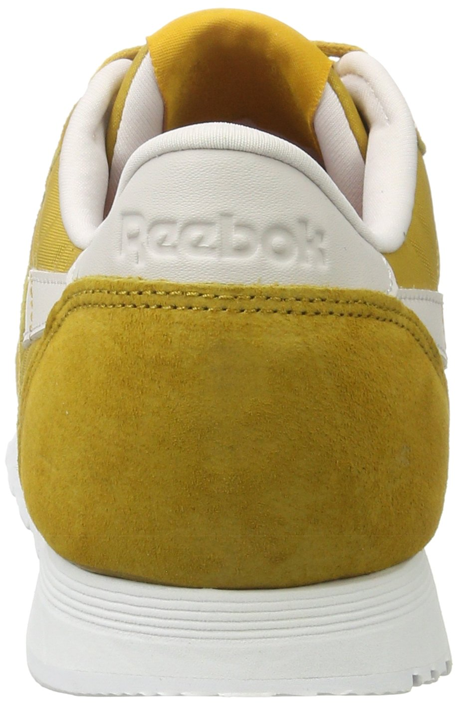 Reebok Face Damen Classic Nylon X Face Reebok Sneakers Gelb (Eccentric/Kindness) 8c502c