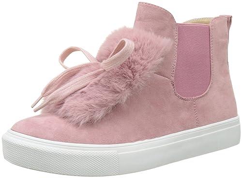 Buffalo Shoes 328145r IMI Suede, Zapatillas Altas para Mujer: Amazon.es: Zapatos y complementos