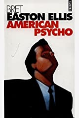 American Psycho-French (Fiction, Poetry & Drama) (French Edition) Paperback