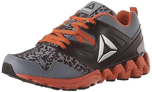 c793b68172 Reebok Kids Zigkick 2K17 Running Shoes