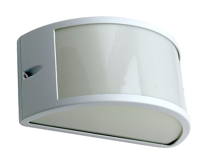 Plafoniere Da Esterno E27 : Plafoniera da esterno e lampada applique parete giardino