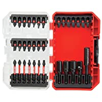 Deals on Craftsman Drill/Driver Set Impact Ready Bits 33 Pieces