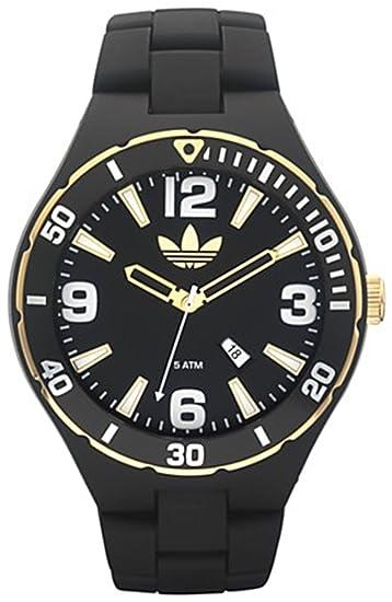 Adh2605AdidasAmazon Adidas Hombre Reloj Para esRelojes JFc3Tl5uK1