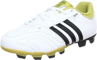 adidas Performance 11Questra TRX FG J, Botas de fútbol para Niños