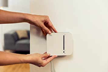 Bosch Smart Home Heizkörper Thermostat Mit App Funktion Bosch