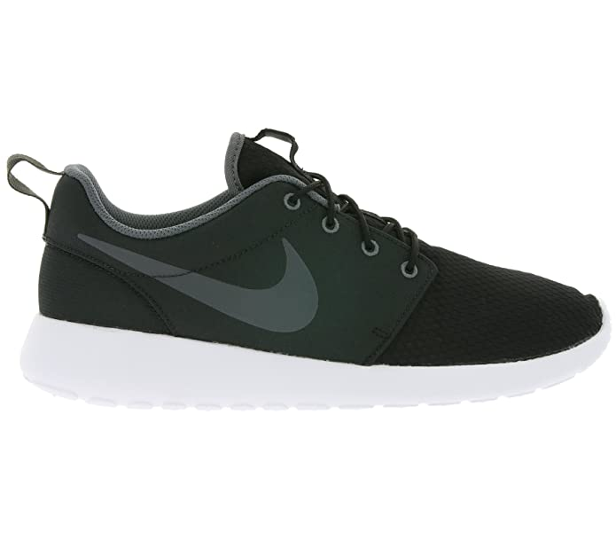 NIKE Roshe One Special Edition Baskets Noir 844687 004