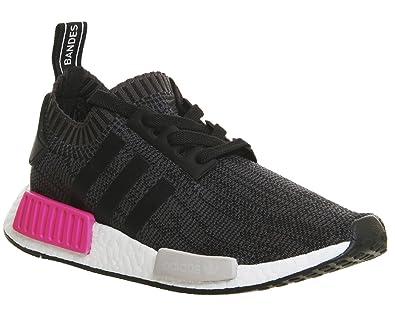 UnisexErwachsene NMD Sneaker R1 W PK 363 Sneaker NMD Mehrfarbig Shock Pink/Core 32f891