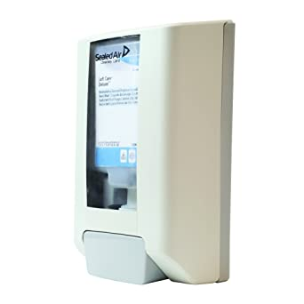 Diversey d7524178 intellicare dispensador manual, color blanco