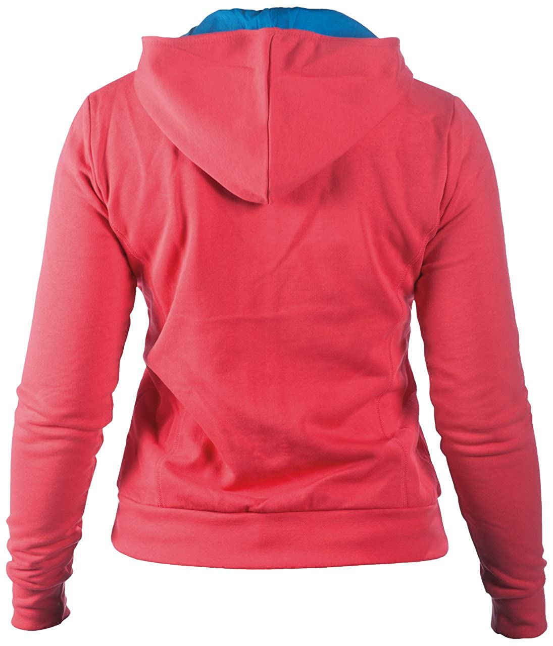 arena W Essential Hooded F//Z Jacket Jacke Damen