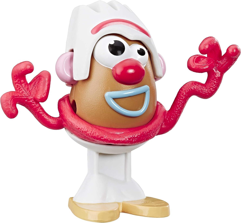 Mr Potato Head Disney/Pixar Toy Story 4 Forky Mini Figure Toy for ...